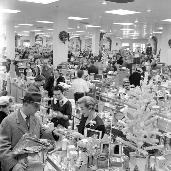 Whitewashing Black Friday The Rebranding Of An American Shopping Holiday So They Say
